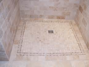 Mosaic tile shower pictures to pin on pinterest