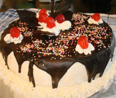 video cara membuat kue ulang tahun yang mudah resep membuat kue tart cokelat praktis mudah intan putri