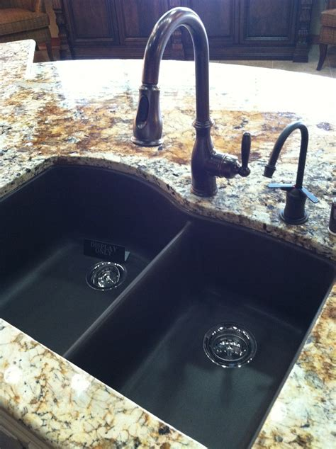 Composite Granite Kitchen Sinks Granite Composite Kitchen Sink Ideas For The Home