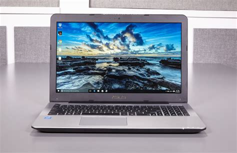 Laptop Asus F555la asus f555la review and benchmarks