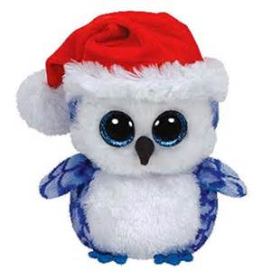 ty beanie boos icicles fuhzee
