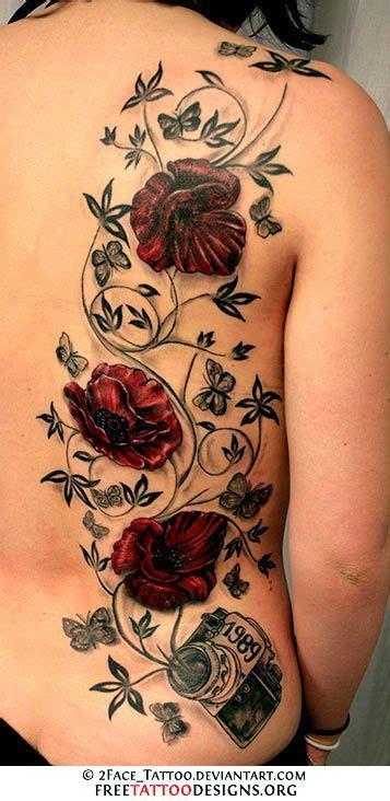 tribal rose vine tattoos vine tattoos on vine foot tattoos vine