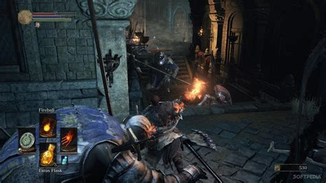 Pc Souls 3 souls 3 review pc