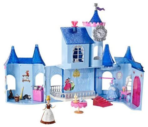 cinderella doll house cinderella magic clip castle doll house barbie dolls
