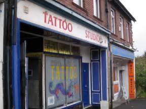Tattoo Parlor Durham | tattoo shop on old durham road 169 msx cc by sa 2 0