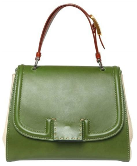 Marc Silvana Hobo by Fendi Silvanas Designer Handbags