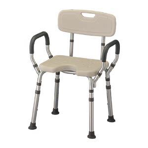 U Shaped Stool by Bath Seat With U Shaped Cutout Stools Seats