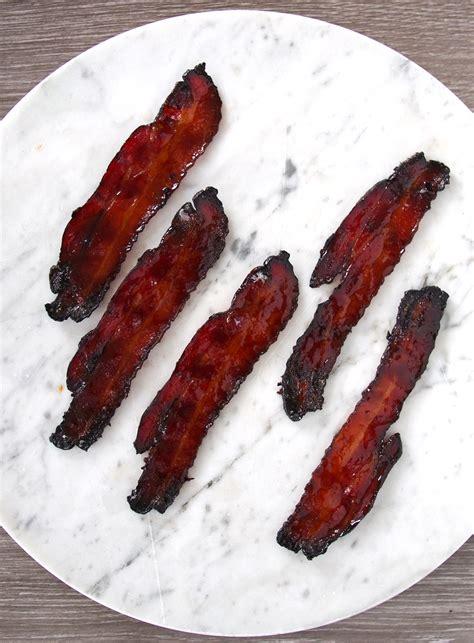 maple bacon espresso maple bacon recipe dishmaps