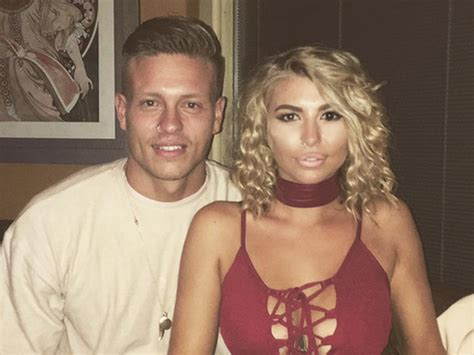 Love Island Alex Bowen And Olivia Buckland So Happy | love island s alex bowen and olivia buckland have moved in