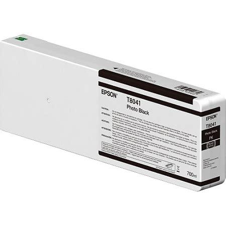 Printer Epson P6000 epson photo black 700ml ink cartridges for the epson