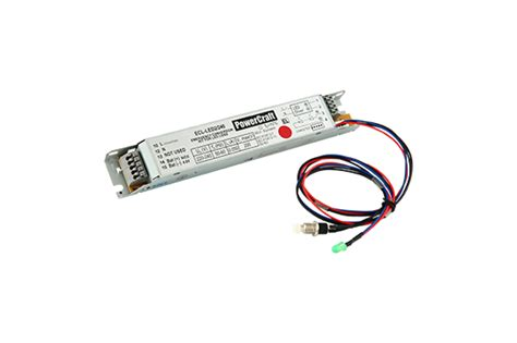 Lu Emergency Power Craft powercraft ecl led2