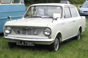 Vauxhall Viva Ha File Vauxhall Viva Ha April 1965 1057cc Jpg