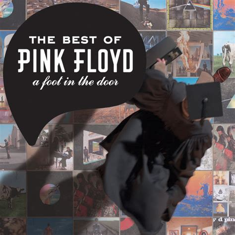 pink floyd echoes the best of pink floyd pink floyd the best of pink floyd a foot in the door