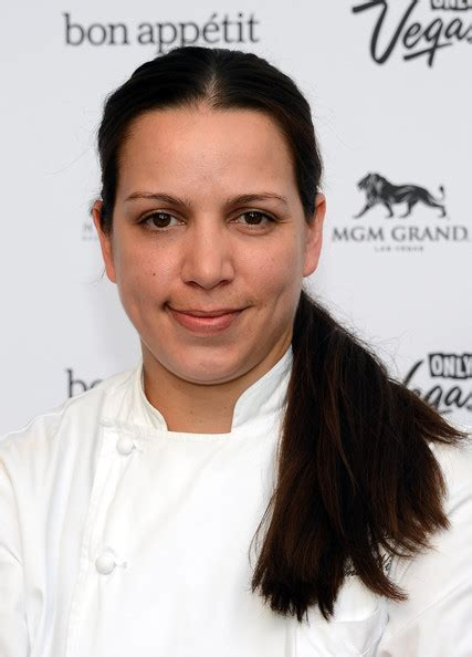 Christine Hells Kitchen by Wilson Pictures Grand Tasting At Vegas Uncork