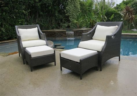 Resin Wicker Outdoor Patio Furniture Outdoor Resin Wicker Furniture