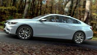 2015 chevy malibu and chrysler 200 comparison autos post