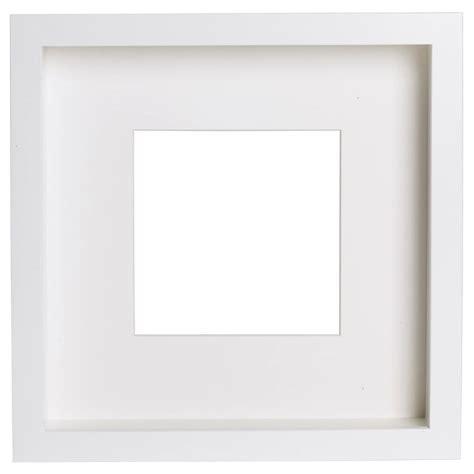 ribba ikea ribba frame white 23x23 cm ikea
