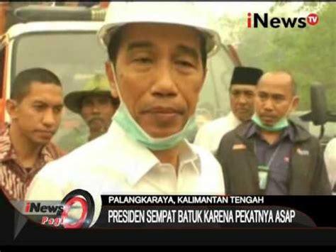 Angkot Angkot Terkeren Di Jambi by Jokowi Di Serang Orang Gila Di Palangkaraya Saat Hendak