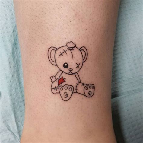 me to you bear tattoo designs 17 best ideas about teddy tattoos on