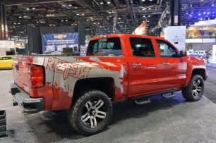 Chevrolet Reaper Release Date Chevy Reaper 2017 Design Price 2018 2019 New Trucks