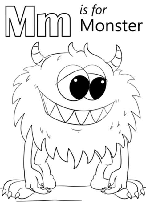 letter m coloring pages preschool common worksheets 187 letter m coloring sheet preschool