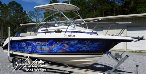 jason mathias boat wrap designs - Fishing Boat Wraps Designs