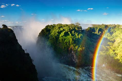 natural wonders top 10 natural wonders of the world