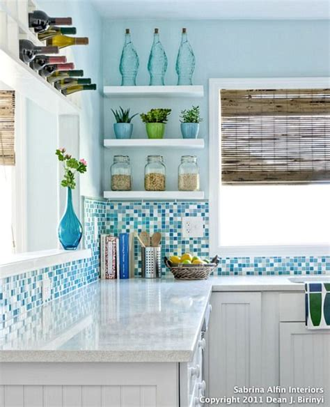 17 best ideas about light blue kitchens on
