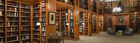 nyu library room reservation personal services the union league club