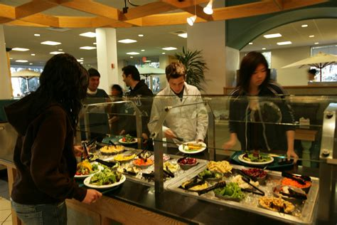 carmichael tufts floor plan 25 universities with the healthiest and freshest food