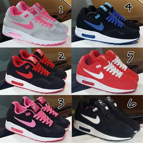 Sepatu Wanita Nike Run jual sepatu wanita nike airmax t90 running wanita promosioner