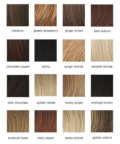 hair color list hair shades here are some list of top hair color