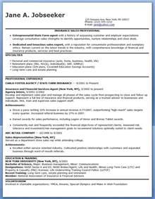 Sales Rep Resume Examples Insurance Sales Representative Resume Sample Resume