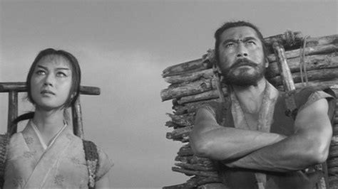 film fiksi ilmiah jepang the hidden fortress film klasik jepang sumber inspirasi