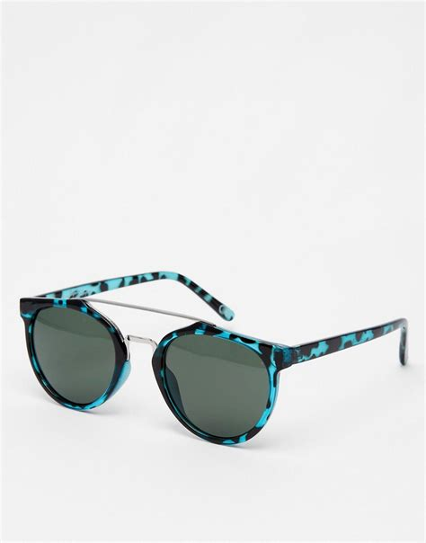 jeepers peepers jeepers peepers bar sunglasses at asos