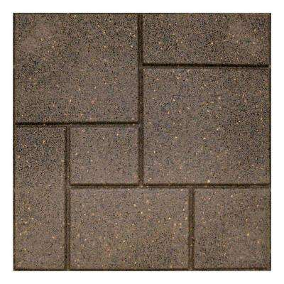 pavers step stones hardscapes the home depot