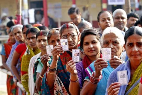india vote exit polls continue to overestimate odds of a