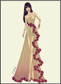 Stylish Design by Fashion Design Dress 8 By Twishh On Deviantart