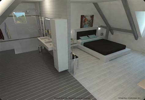 simulation 3d chambre 3d projet deco projets 3d de 171 chambres et suites