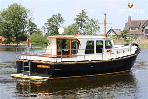 wartenster vlet brandsma vlet 1000 ok motorboot te koop jachtmakelaar de