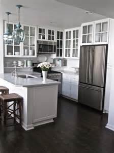 All White Kitchen Designs All White Kitchen Design Inspiration