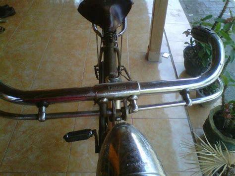 Karet Frame Bawah Kaca Depan Cj Jual Sepeda Onthel Sepeda Onthel Harga Di Bawah 1jt