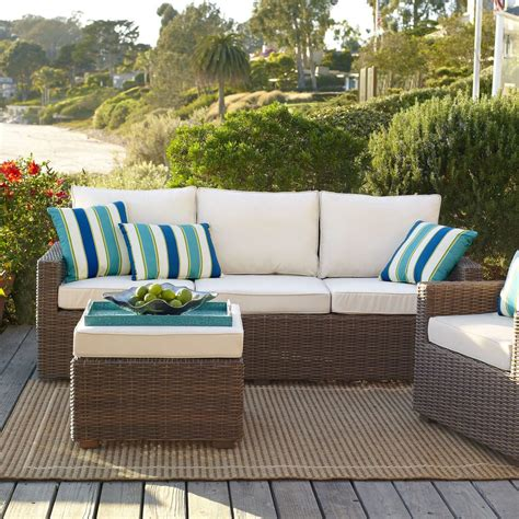 Beach Patio Furniture For Suburbs Houses Cool House To Patio 1 Furniture