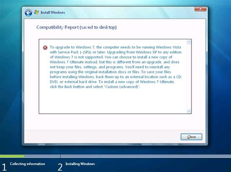 how to upgrade xp to windows 7 upgrade blog archives aubackup