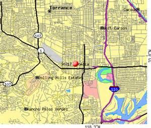 lomita california map 90717 zip code lomita california profile homes