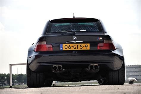 Bmw 1er M Coupe Tieferlegen by Bmw M Coupe Bmw Z1 Z3 Z4 Z8 Quot Z3 M Quot Tuning