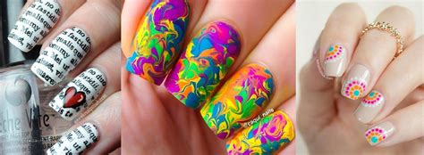 nail art latest tutorial latest summer nail art designs collection 2016 2017