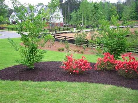 backyard berm front yard landscaping berms pdf