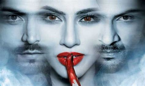 film india khamoshiyan shapna chodere