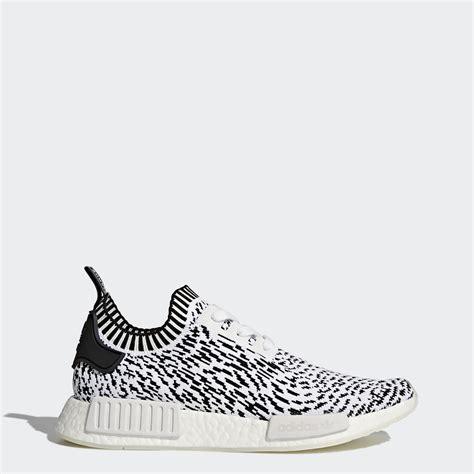D1072 Adidas Nmd R1 adidas nmd r1 primeknit shoes white adidas us